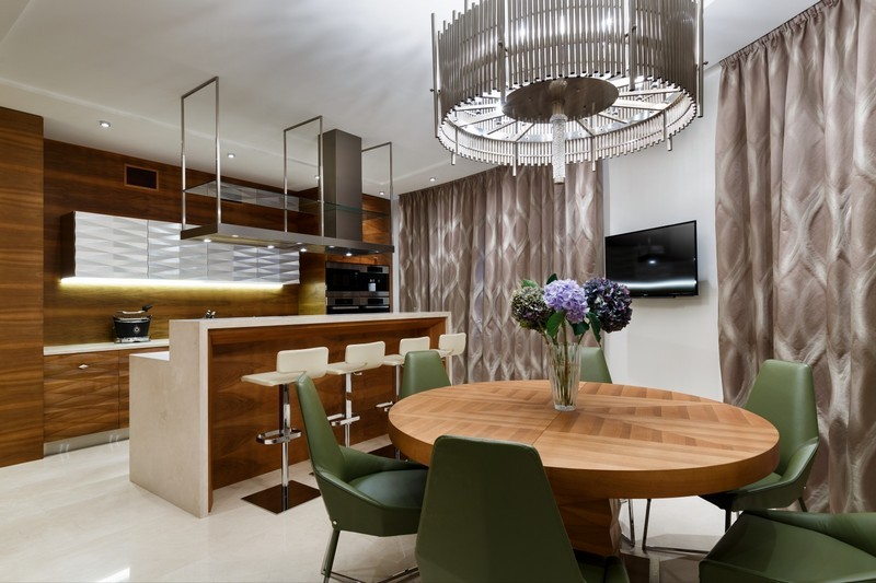 Top 20 Interior Designers in St. Petersburg, Russia 19
