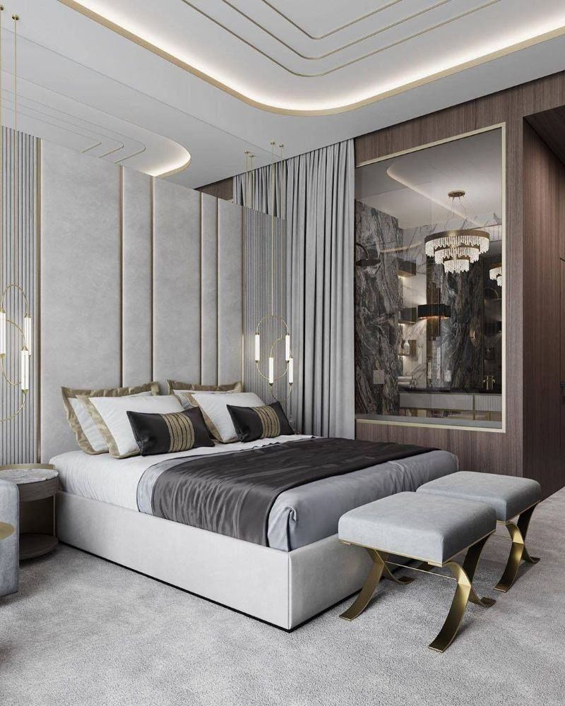 Top 20 Interior Designers in St. Petersburg, Russia 6