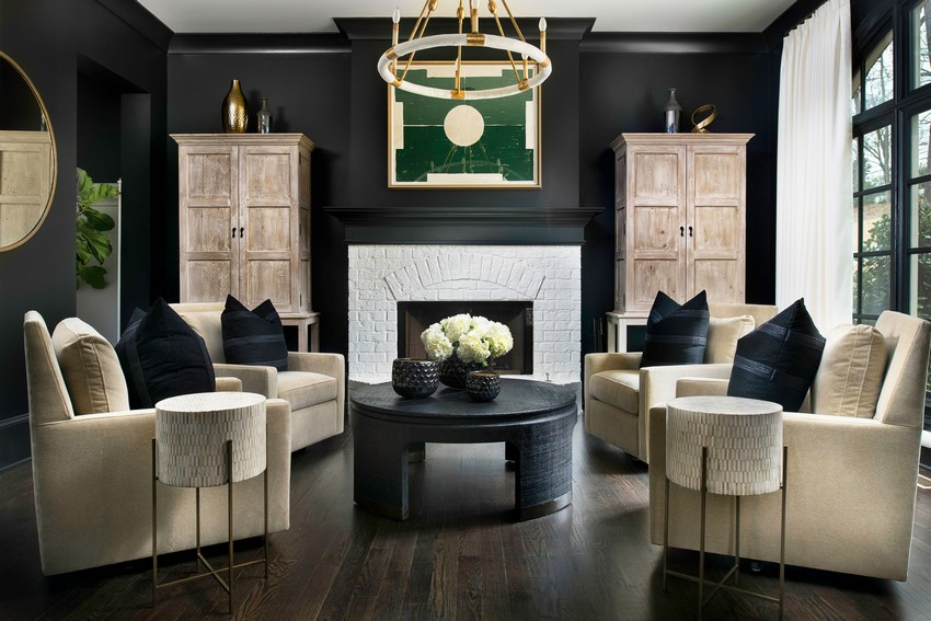 top 20 interior designers from atlanta TOP 20 INTERIOR DESIGNERS FROM ATLANTA pinneaple house