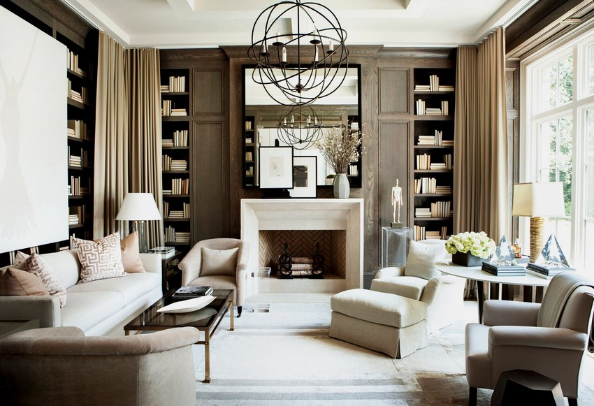 top 20 interior designers from atlanta TOP 20 INTERIOR DESIGNERS FROM ATLANTA robert brown