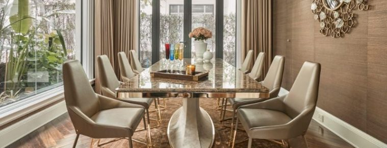 The Best Luxury Showrooms In Ho Chi Minh