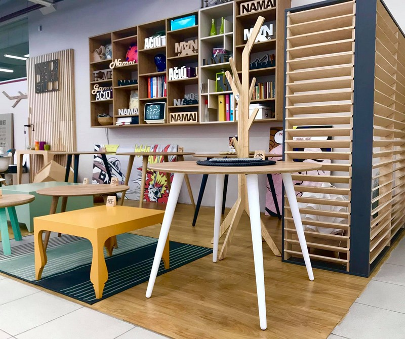 The Best Interior Design Showrooms & Stores in Vilnius, Lithuania 8 design showrooms The Best Interior Design Showrooms & Stores in Vilnius, Lithuania The Best Interior Design Showrooms Stores in Vilnius Lithuania 8