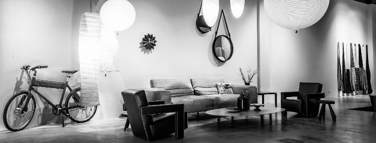 The Best Interior Design Showrooms & Stores in Vilnius, Lithuania