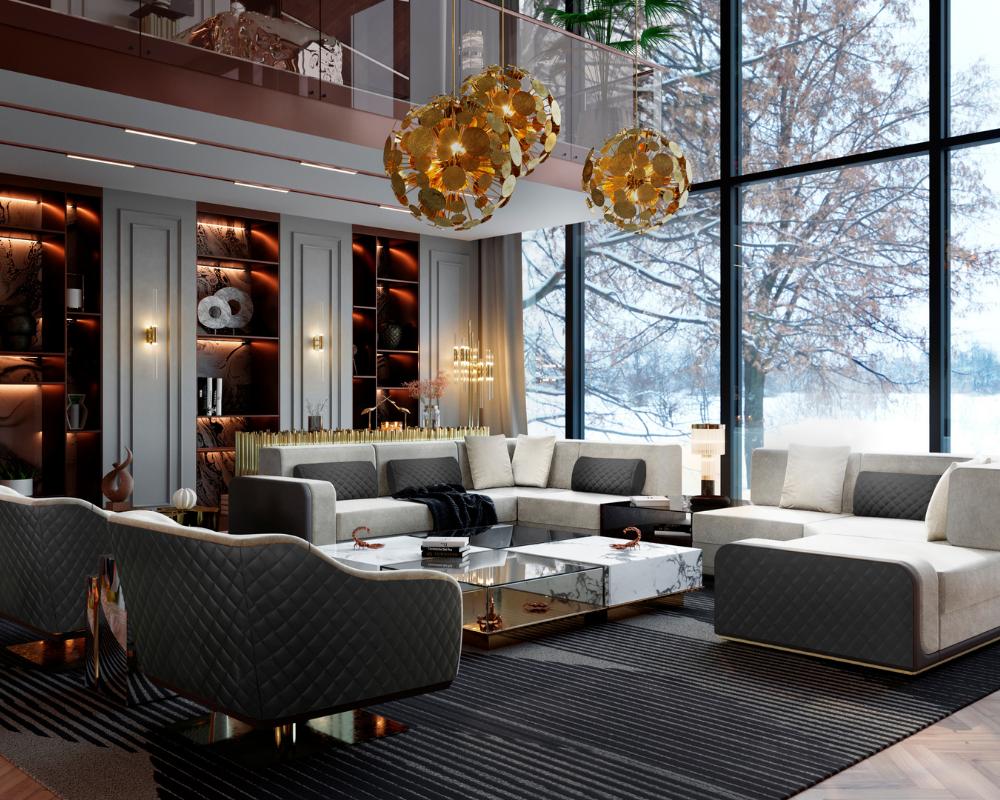 best interior design projects in atlanta Best Interior Design Projects in Atlanta 1