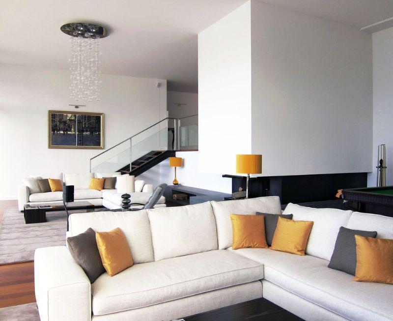 Best Interior Design Projects in Geneva