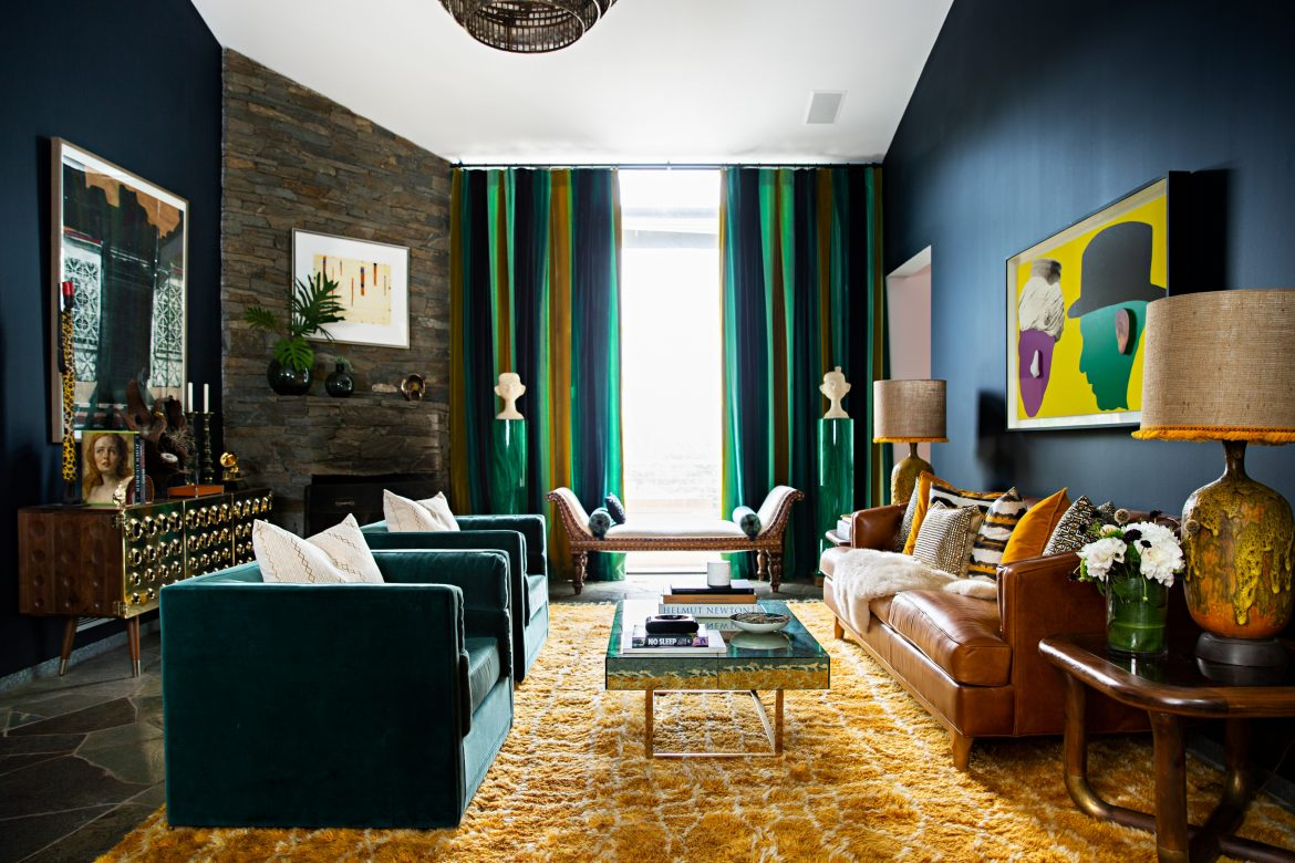 Best Interior Design Projects in Los Angeles best interior design projects in los angeles Best Interior Design Projects in Los Angeles Chainsmokers