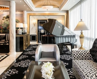 The Top 20 Interior Designers In Chicago [object object] The Top 20 Interior Designers In Chicago Chicago Designers A Top 25 Interior Design List 17 371x300