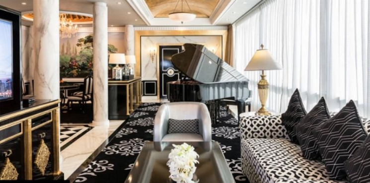 The Top 20 Interior Designers In Chicago [object object] The Top 20 Interior Designers In Chicago Chicago Designers A Top 25 Interior Design List 17 745x370