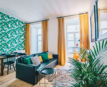 Meet The Most Outstanding Interior Designers In Lisbon