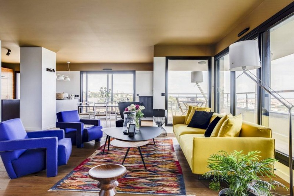 Discover the Most Exclusive Interior Design Projects in Lyon 1