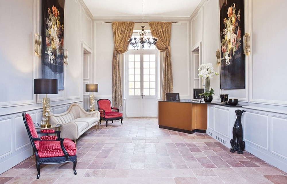 Discover the Most Exclusive Interior Design Projects in Lyon 11