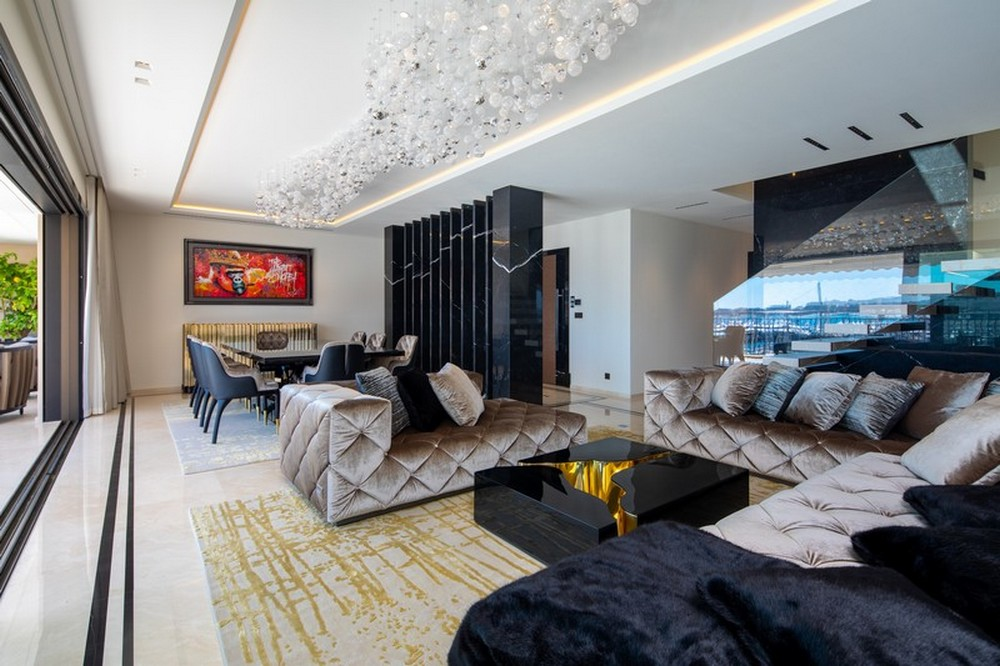 Discover the Most Exclusive Interior Design Projects in Lyon 16 interior design projects Discover the Most Exclusive Interior Design Projects in Lyon Discover the Most Exclusive Interior Design Projects in Lyon 16