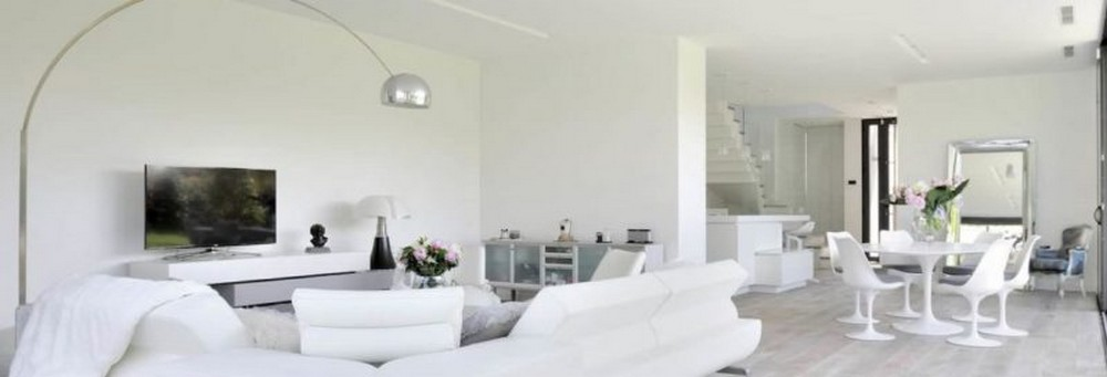 Discover the Most Exclusive Interior Design Projects in Lyon 4