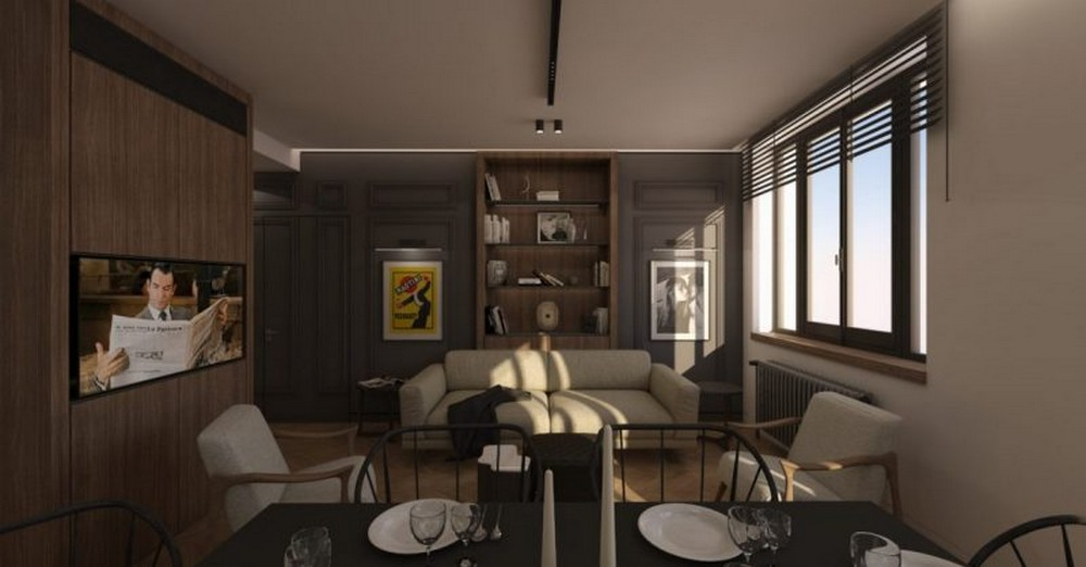 Discover the Most Exclusive Interior Design Projects in Lyon 6 interior design projects Discover the Most Exclusive Interior Design Projects in Lyon Discover the Most Exclusive Interior Design Projects in Lyon 6