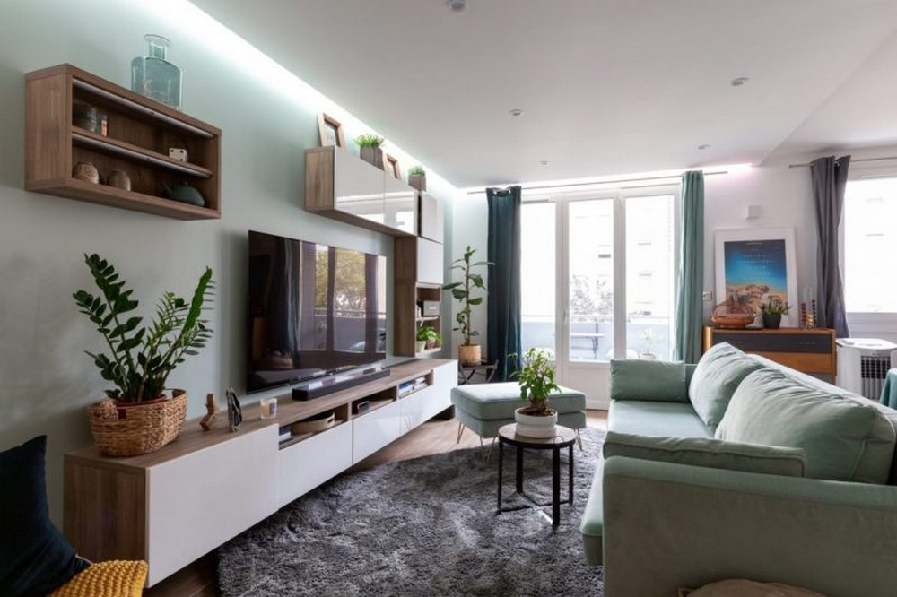 Discover the Most Exclusive Interior Design Projects in Lyon 7