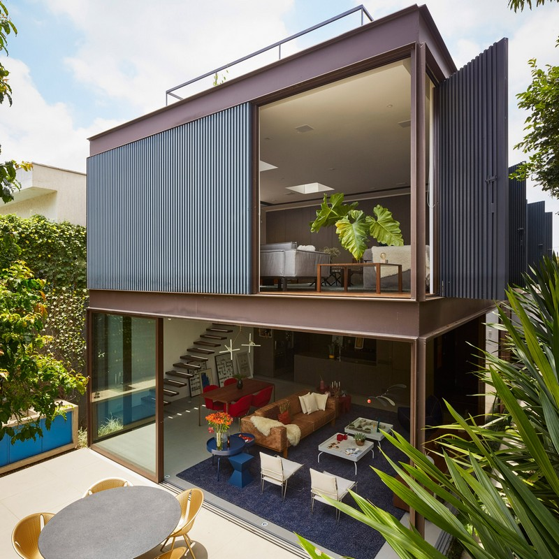 Draw Inspiration from 12 High-End Interior Design Projects in Brazil 11 interior design projects Draw Inspiration from 12 High-End Interior Design Projects in Brazil Draw Inspiration from 12 High End Interior Design Projects in Brazil 11 interior design project Sao Paulo Interior Design Projects With A Brazilian Flair Draw Inspiration from 12 High End Interior Design Projects in Brazil 11