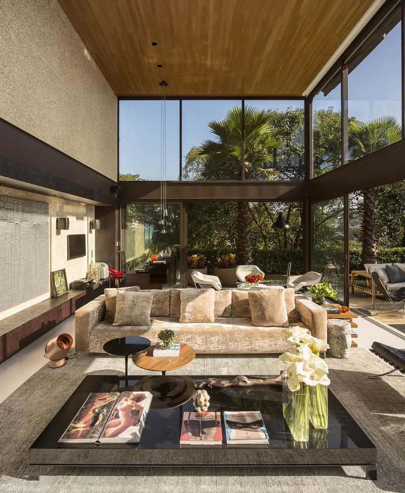 Draw Inspiration from 12 High-End Interior Design Projects in Brazil 14 interior design projects Draw Inspiration from 12 High-End Interior Design Projects in Brazil Draw Inspiration from 12 High End Interior Design Projects in Brazil 14 interior design project Sao Paulo Interior Design Projects With A Brazilian Flair Draw Inspiration from 12 High End Interior Design Projects in Brazil 14