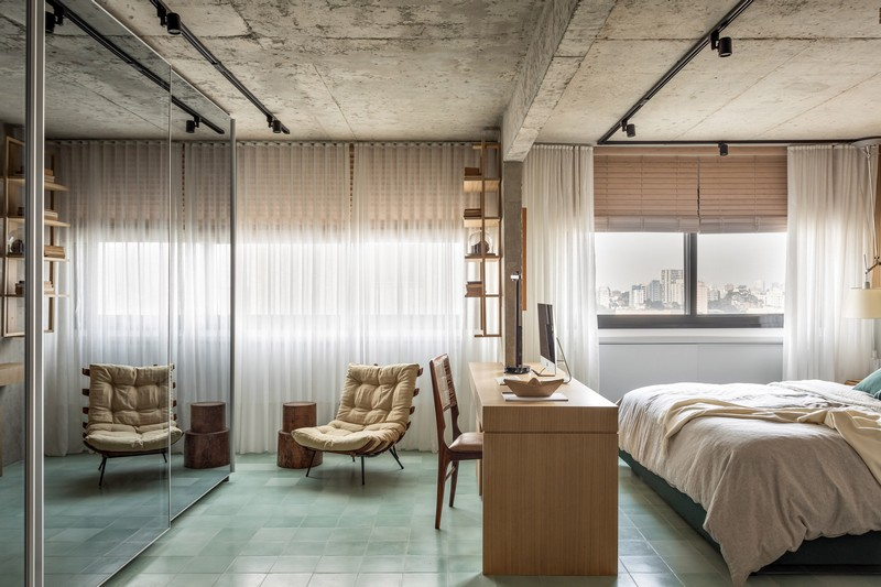 Be Inspired By This High-End Design Projects In São Paulo