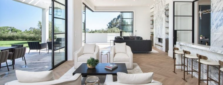 Best Interior Design Projects in Los Angeles best interior design projects in los angeles Best Interior Design Projects in Los Angeles LeBron James Drops 23 Million On Los Angeles Mansion6 759x290 1