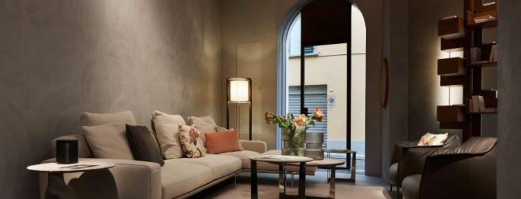 Florence Showrooms: The Best Furniture Stores florence showrooms Florence Showrooms: The Best Furniture Stores POLTRONA FRAU 900x600 1 759x290