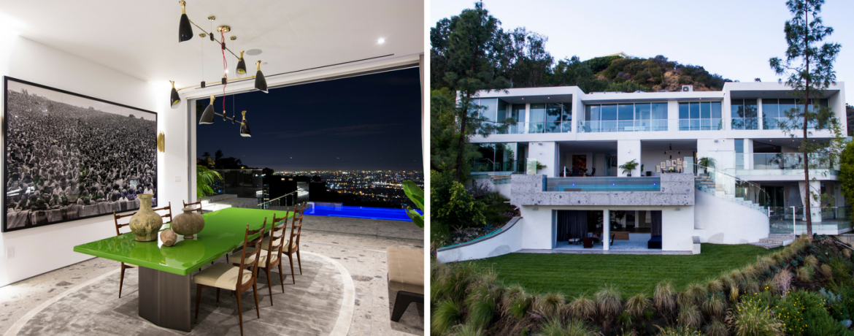 Best Interior Design Projects in Los Angeles best interior design projects in los angeles Best Interior Design Projects in Los Angeles SHOWHOUSE LA MATTIA1