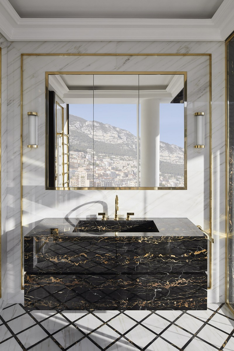 The Best Interior Design Projects in Monaco that Portray Modern Luxury 1