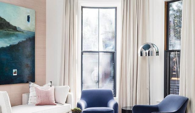 Top 15 Interior Designers From Boston