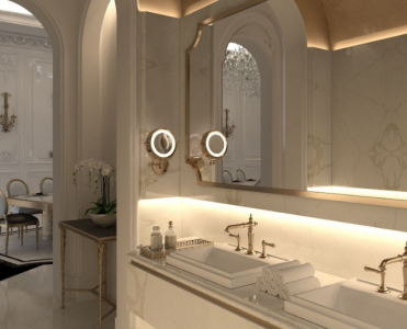 Amazing Interior Designers From Abu Dhabi