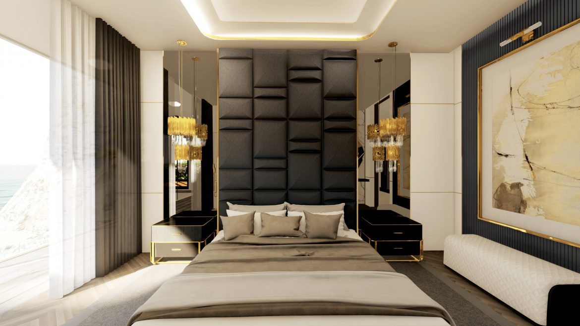 Best Interior Design Projects in Los Angeles best interior design projects in los angeles Best Interior Design Projects in Los Angeles bedroom