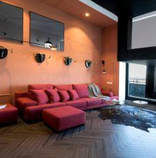 Dazzling Interior Design Projects In Valencia