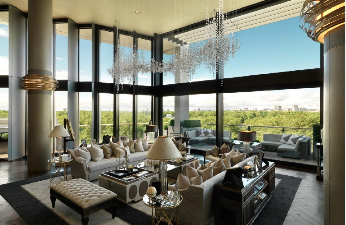 The 5 Most Expensive Homes In The World Right Now