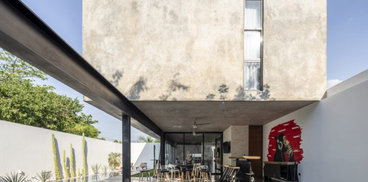 Contemplate The Best Design Projects In Mexico City