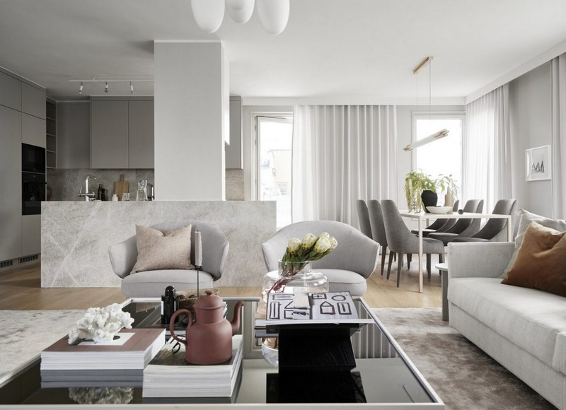 5 Interior Design Projects to Admire in Stockholm 5 interior design projects 5 Interior Design Projects to Admire in Stockholm 5 Interior Design Projects to Admire in Stockholm 5