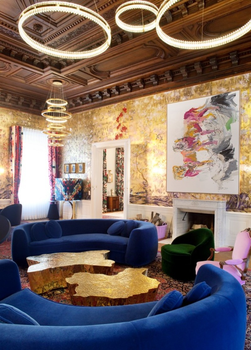 interior design projects Contemplate 15 of the Best Interior Design Projects in Vienna Contemplate 15 of the Best Interior Design Projects in Vienna 6