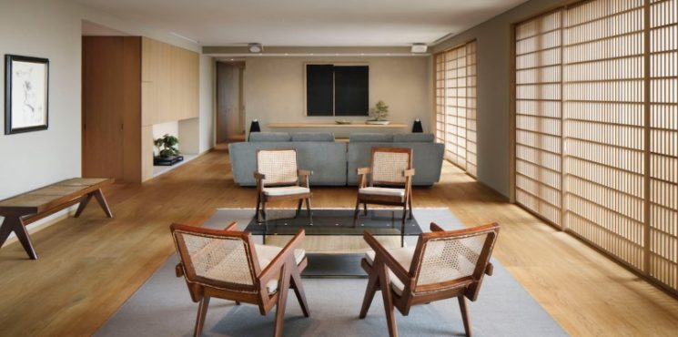 Be Inspired By These High-End Design Projects From Tokyo