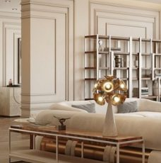 The Best Interior Design Projects in Monaco that Portray Modern Luxury