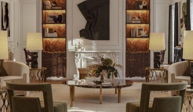 The Eternel Parisian Apartment: Mixing Classic and Contemporary Design the eternel parisian apartment The Eternel Parisian Apartment: Mixing Classic and Contemporary Design The Eternel Parisian Apartment Mixing Classic and Contemporary Design 2 640x370