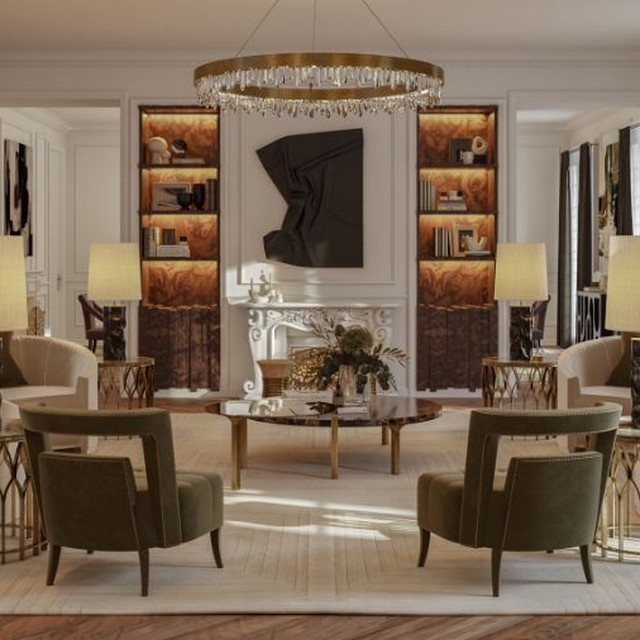 the eternel parisian apartment The Eternel Parisian Apartment: Mixing Classic and Contemporary Design The Eternel Parisian Apartment Mixing Classic and Contemporary Design 2