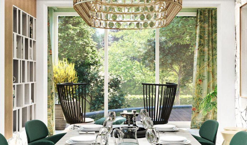 best interior design projects in dusseldorf Best Interior Design Projects In Dusseldorf ash Stadthaus mit Orangerie 07 1 800x470