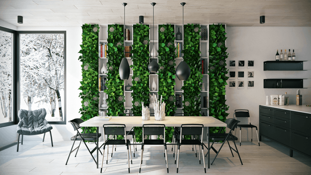 5 Gorgeous Dining Room Design Trends That You Simply Can Not Miss dining room design 5 Gorgeous Dining Room Design Trends That You Can Not Miss dining room trends 7