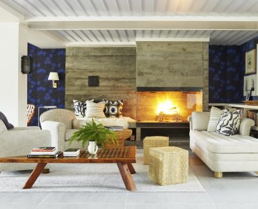 Marvel At Design Excellence With David Netto Design