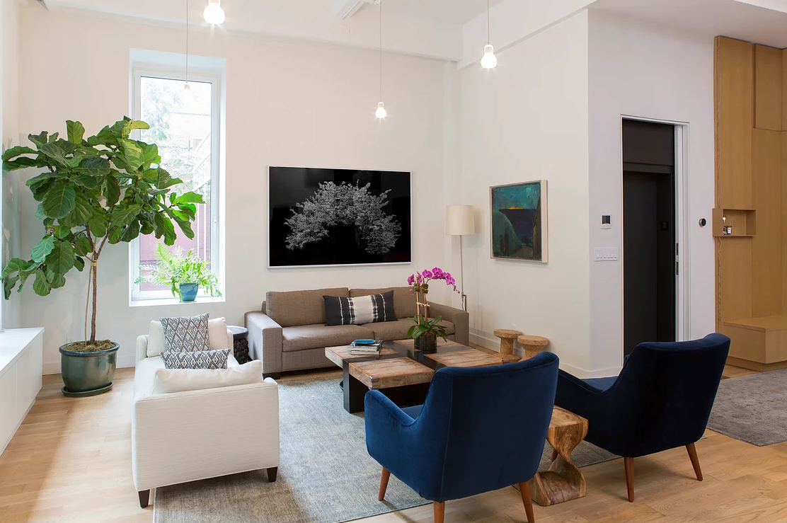 Apartment 48 - Get To Know TheirStunning Interior Design Projects
