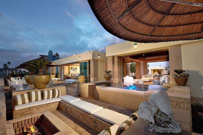 A Peek Inside Bill Gates´s Hottest Summer Property