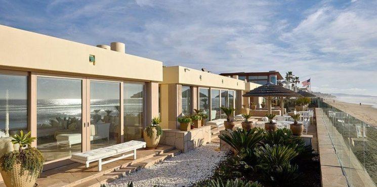 A Peek Inside Bill Gates Hottest Summer Property