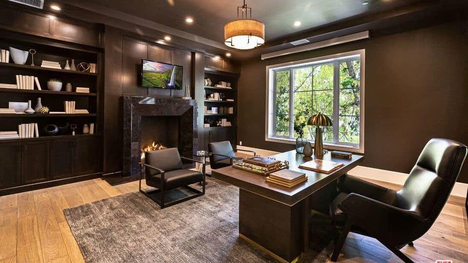 Inside Madonna´s New Luxurious Hidden Hills Home