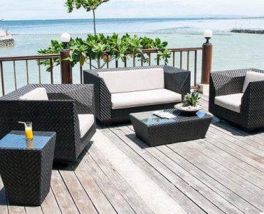 Summer Trends: Luxury Outdoor Furniture for an Enviable Garden