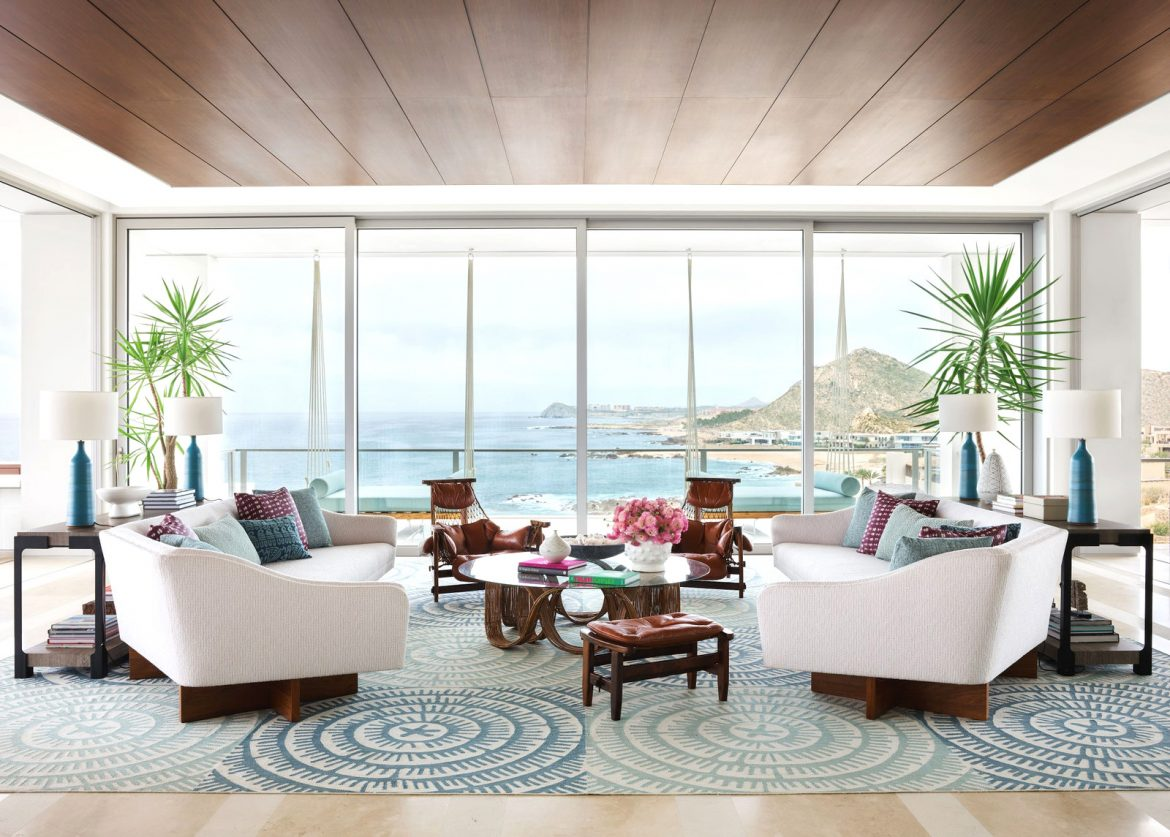 the best interior designers in los angeles The Best Interior Designers In Los Angeles – Part 1 AD0720 BULLARD 8 Living Room