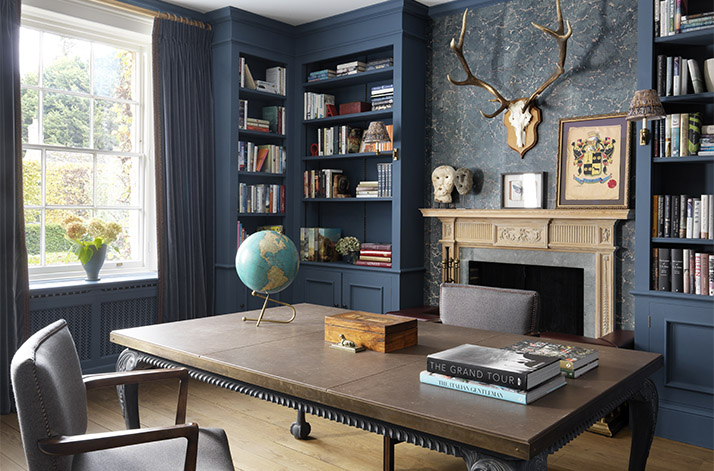 Best Interior Design Projects By KH