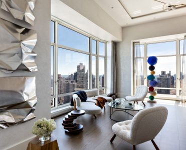 Best Interior Design Projects By Samuel Amoia