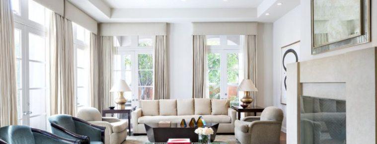 The Best Interior Designers In Los Angeles - Part 2 part 2 The Best Interior Designers In Los Angeles – Part 2 Demitri Christian Interior Design 1 759x290